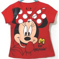 Minnie Red