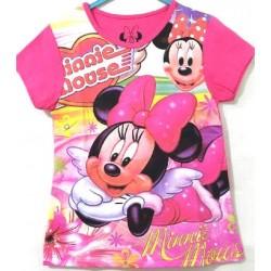 minnie pink full
