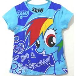 Pony Rainbowdash