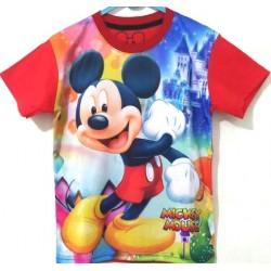 Mickey red Full