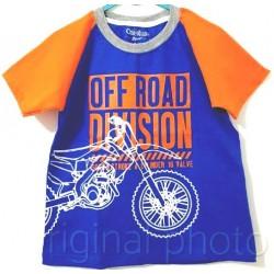 Oshkosh Off Road Blue