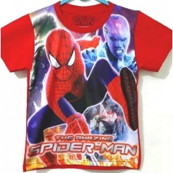 Amazing Spiderman Fullprint