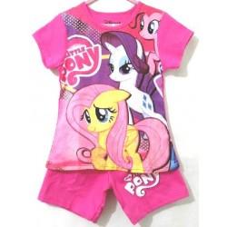Set Pony baru