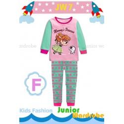 JW7F Anna Pyjamas