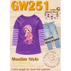 GW251 G Set