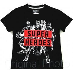 Oshkosh Superheroes