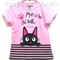 Oshkosh Meow Something