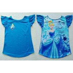 Disney Original Blue Cinderella Tee