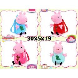 Peppa Pig Doll Backpack