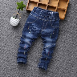 Studs Jeans
