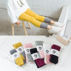 Korean Style Knitted Legging