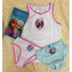 Disney Original Frozen set Underwear