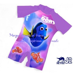 HeYou Finding Dory Swimsuit