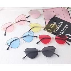 Triangle Glasses
