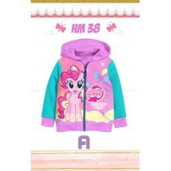 HM Pinkie Pie Jacket