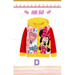 HM Minnie Mouse Jacket