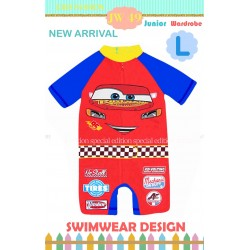 Junior Wardrobe McQueen Swimsuits