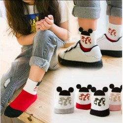 Mickey Socks