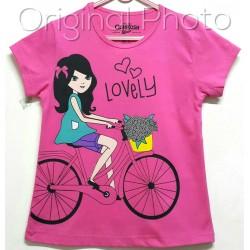 Oshkosh Girl Pink