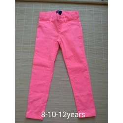 Place Butterfly Jegging