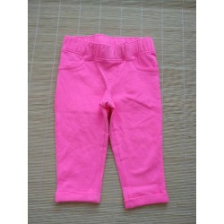 JumpingBeans Pink Jegging