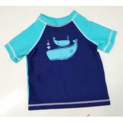 Circo Blue Whale Swimsuit