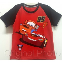 Cars Matter 95 Red