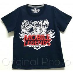 Mobile Legend Black