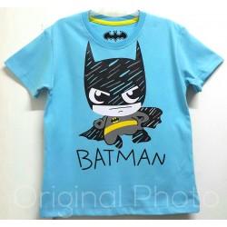 Batman Blue New